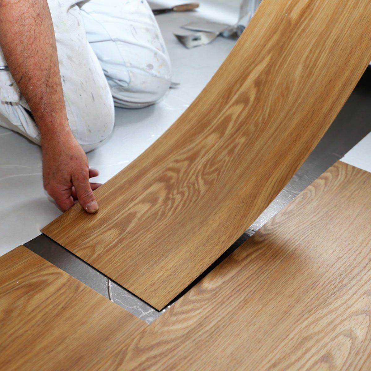 Cheap Flooring Ideas 10 Best Low Cost Alternatives To Hardwood