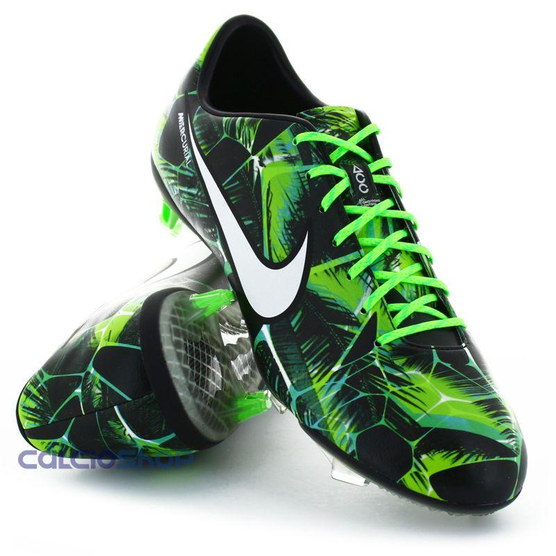 Scarpe calcio Nike Mercurial