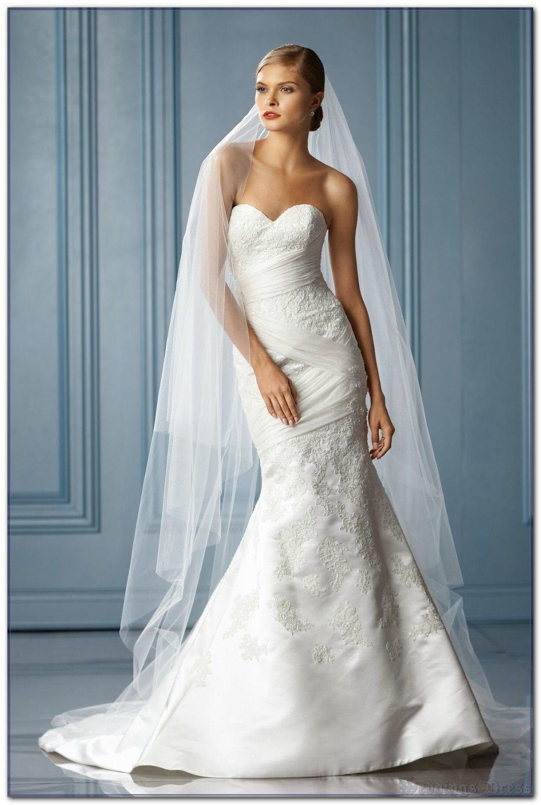 The Weddings Dress That Wins Customers