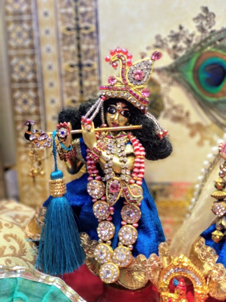 Shayam Sundar Hd Images Pictures Laddu Gopal