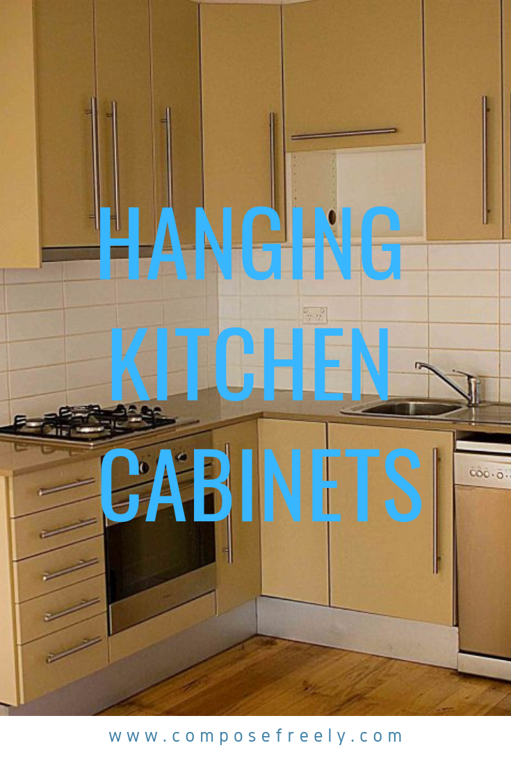 35 Designs Of 2019 Hanging Kitchen Cabinets Train Positive Thinking Hanging Kitchen Cabinets Kitchen Cabinets Kitchen Cabinet Accessories
