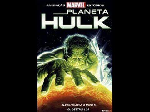 Assistir Planeta Hulk Dublado Online No Filmes Online Gratis