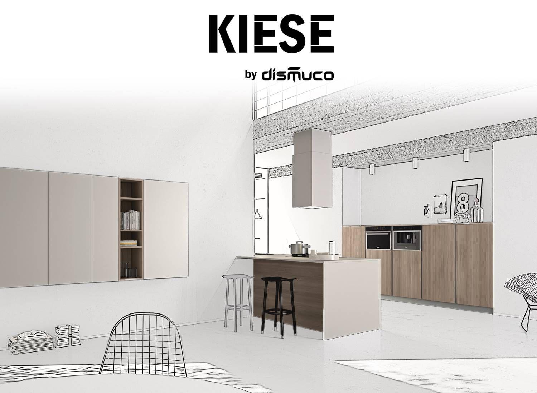 Estudio Kiese, tienda de muebles de cocina en Madrid ...