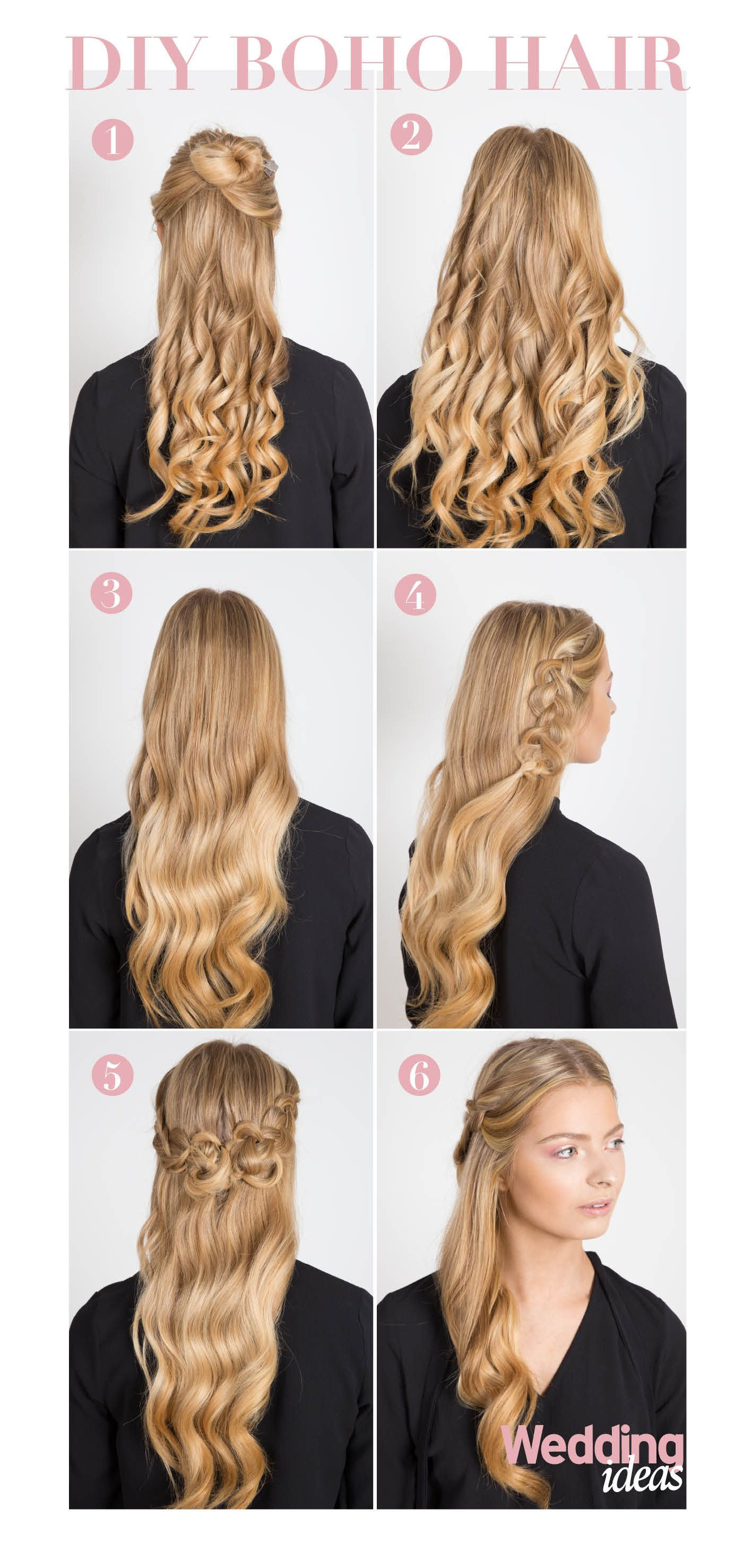 wedding hairstyles: ultimate guide to bridal hair ideas
