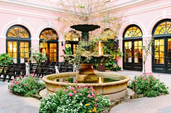 17 of Charleston's Most Romantic and Historic Wedding ...