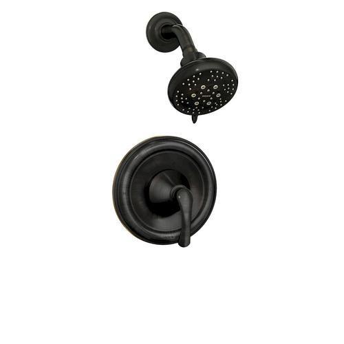 Moen Tiffin Single Handle Shower Faucet At Menards Tub And