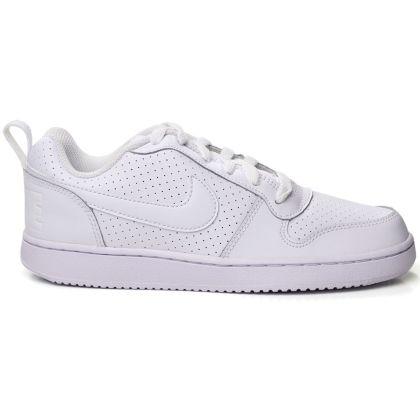 e8222418392 Tênis Nike Court Borough Low - Branco