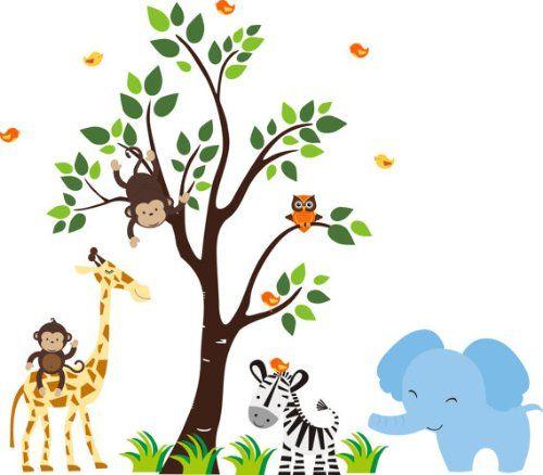 Safari baby dibujos - Imagui | scrapeando | Pinterest | Shabby ...