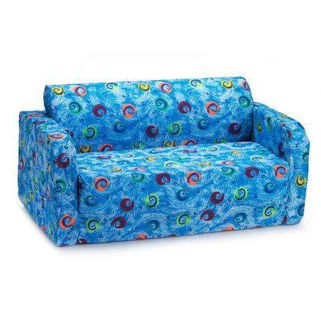 Comfy Kids Inc Flip Sofa