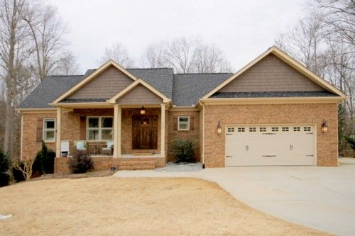 SOLD! More lots and homes available!!