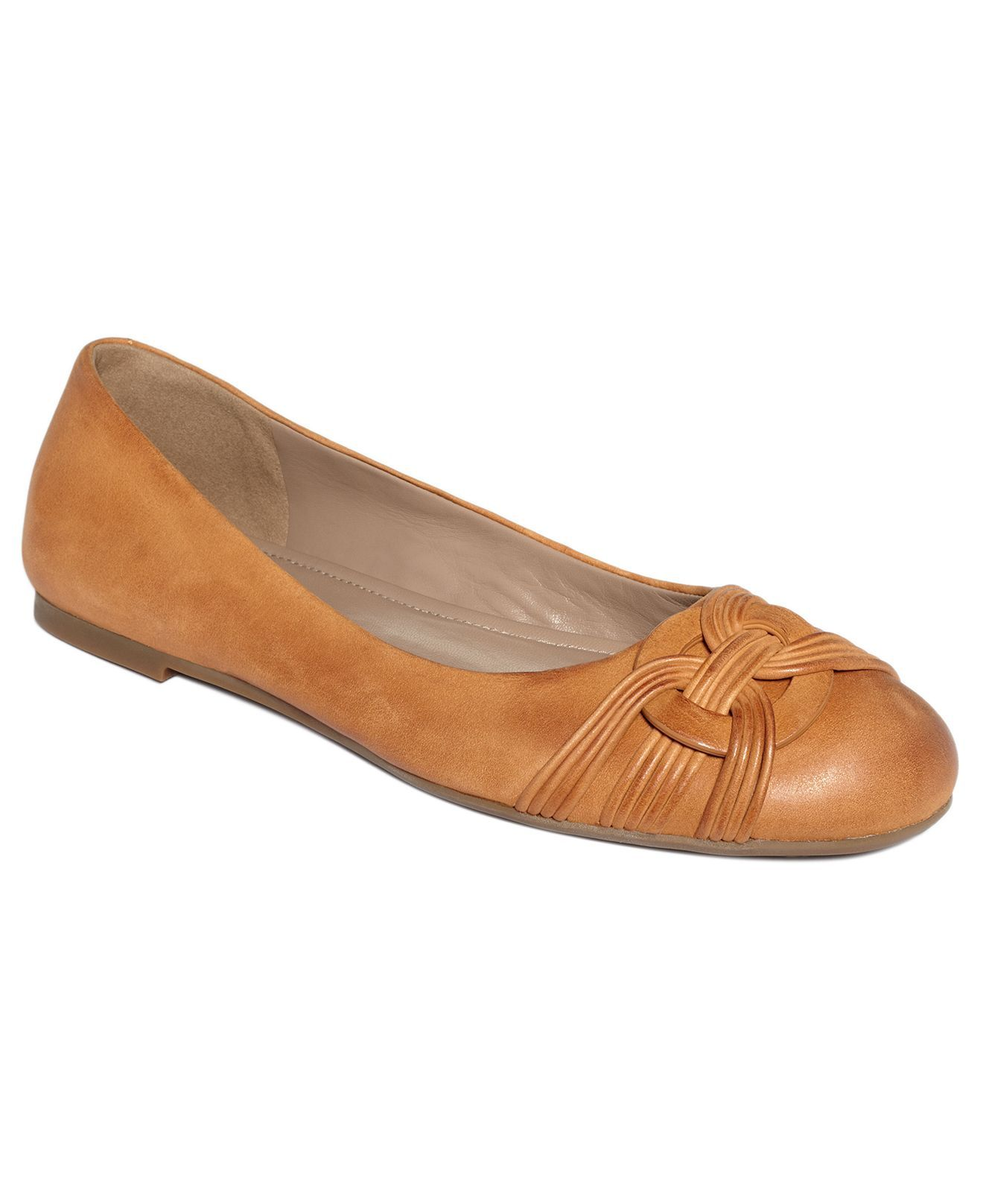 ecco women's kelly ballet flat