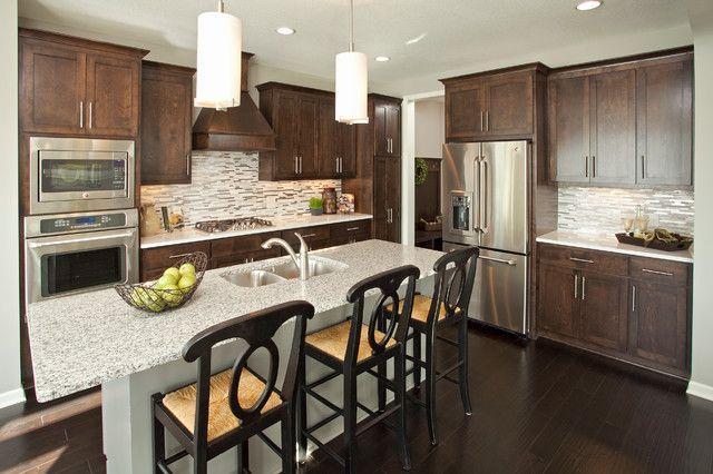 Birch Wood Kitchen Cabinets Ideas