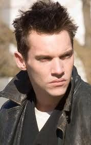 I have loved Jonathan Rhys Meyers since Bend It Like Beckham, Match Point, and August Rush...even if he won't be cast as Christian Grey...a girl can dream...hah