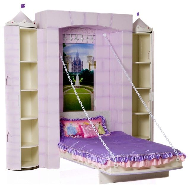 Fable  Houses With  Child Beds