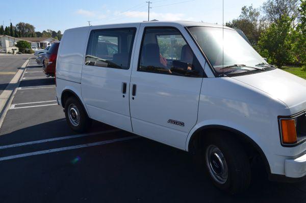 1986 White Astro Van For Sale San Diego 3000 Obo Astro Van Astro Van For Sale Van For Sale
