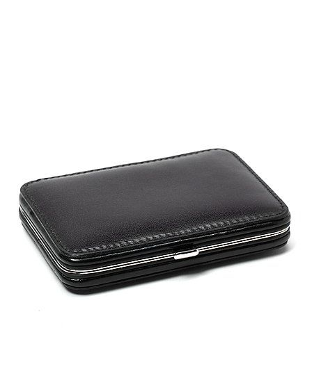 Leather Business Card Case Brooks Brothers Business Card Case Leather Business Card Case Leather Business Cards