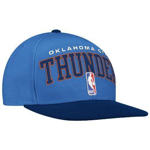 official photos dbe3f 09e11 Oklahoma City Thunder Draft Day Hat