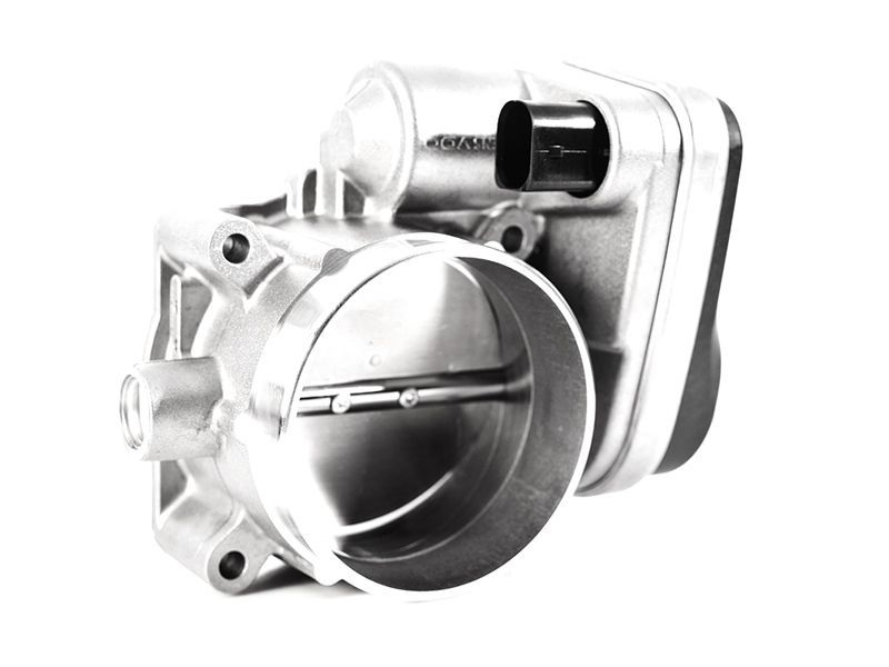 Symptoms of a Bad Throttle Body & Replacement Cost