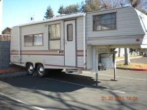 Sf Bay Area Recreational Vehicles Craigslist Recreational Vehicles Vehicles Rvs For Sale