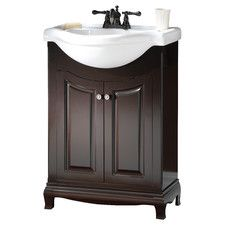 palermo euro bath vanity set with china top places to visit pinterest bath vanities. Black Bedroom Furniture Sets. Home Design Ideas