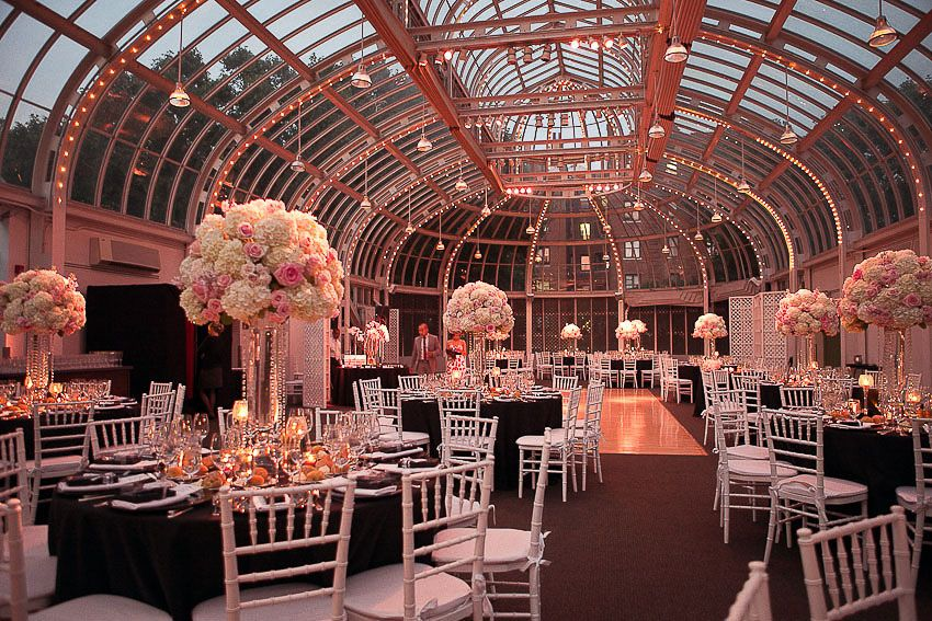 Palm House Brooklyn Botanical Garden Wedding 47 1jpg 850567