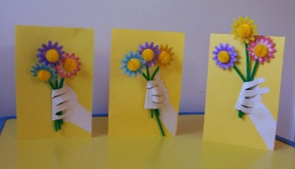 Mother's Day: Flower Origami Recommendations: What to Fold May ... | 344x600