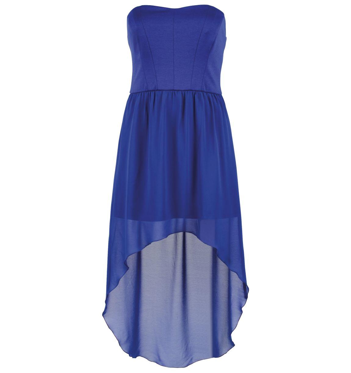 High Low Dress - Foschini R360.00 | LookBook | Dresses ...