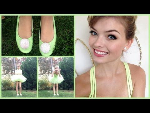 13 diy tinkerbell costume ideas diy projects do it yourself 13 diy tinkerbell costume ideas diy projects do it yourself projects and crafts solutioingenieria Choice Image