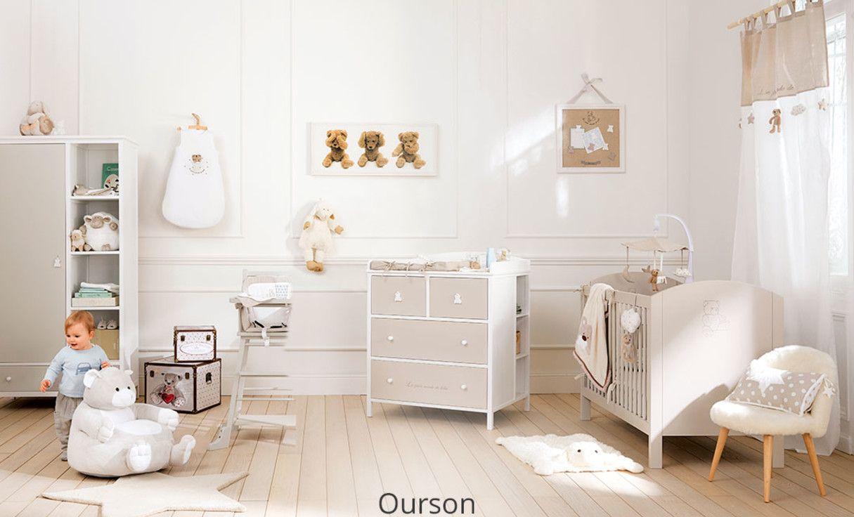 Chambre B B D Co Styles Inspiration Maisons Du Monde Baby