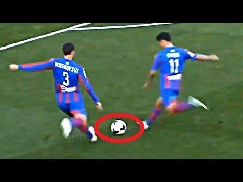 اكثر 10 ضربات حرة مجنونة ومضحكة في تاريخ كرة القدم Hd Soccer Field Sports Soccer
