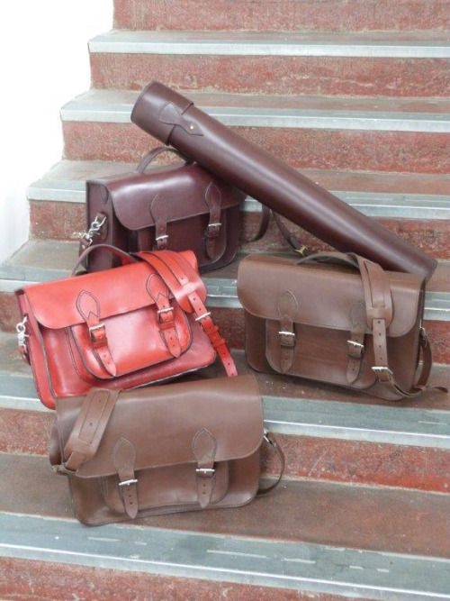 St. Day Leather - Krowji, Redruth