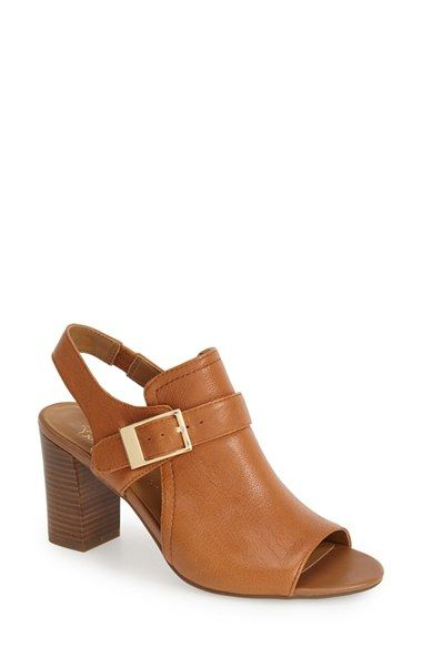 7aa22d893 Franco Sarto  Gabba  Slingback Sandal (Women) available at  Nordstrom