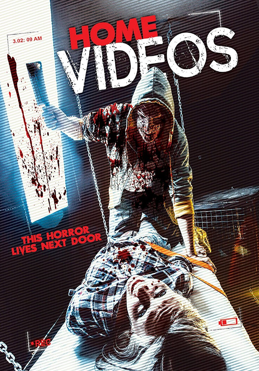 Home videos dvd world wide media classic horror movies