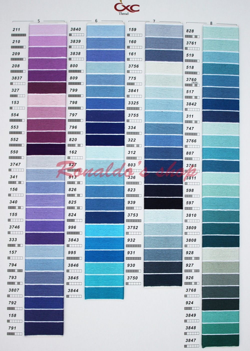 Pin by anna on helpful pinterest embroidery thread cross cheap embroidery thread floss buy quality thread cross stitch directly from china cross stitch dmc suppliers similar dmc yard embroidery cross stitch nvjuhfo Images