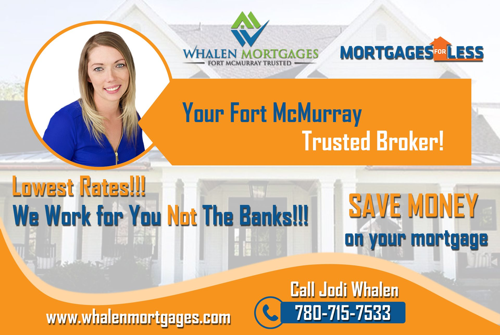 WHALENMORTGAGES.COM  Your #1 local and trusted Mortgage Broker Call today and be approved in only 20 mins  #realestate #broker #ymm #weloveymm #housing #luxury #investing #investment #trust #local #mortgagebroker
