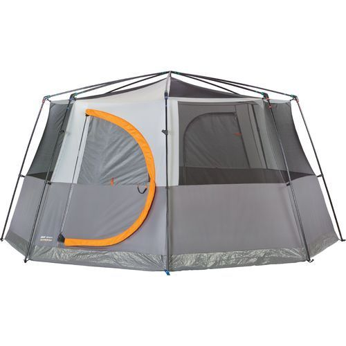 Coleman® Signature Series Octagon 8 Tent //c&inglovers.org/best  sc 1 st  Pinterest & Coleman® Signature Series Octagon 8 Tent http://campinglovers.org ...