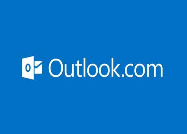 login Microsoft outlook, Mail account
