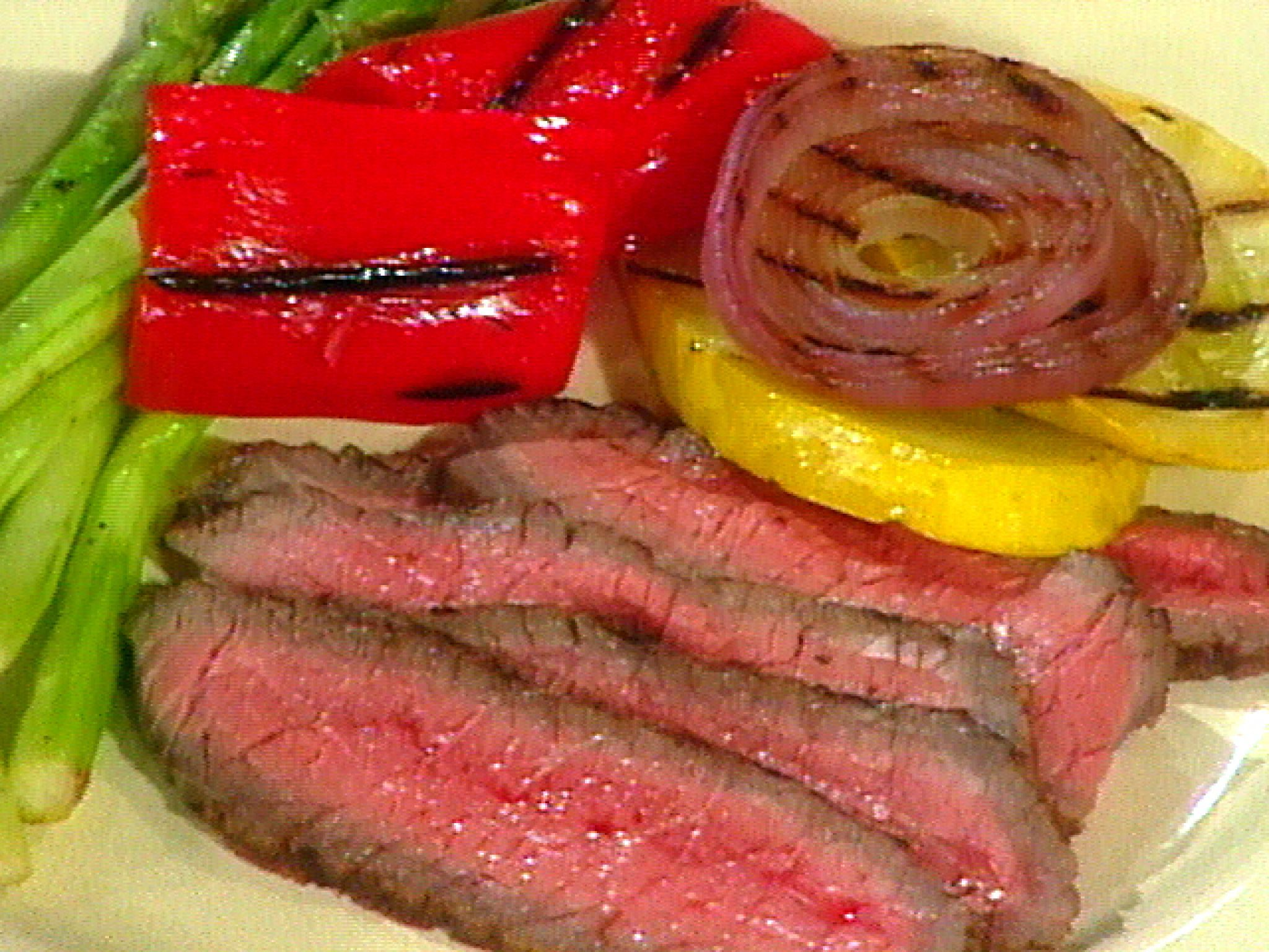 Grilled marinated london broil recipe london broil recipes grilled marinated london broil forumfinder Image collections