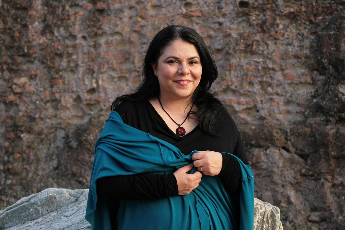 Michela Murgia (Cabras, 3 giugno 1972) è una scrittrice italiana. Ha  scritto varie cose, la più famosa: