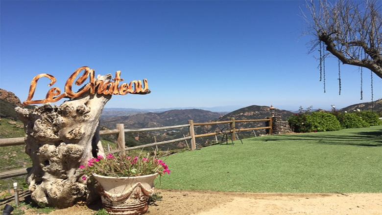 Le Cau At Malibu Wines