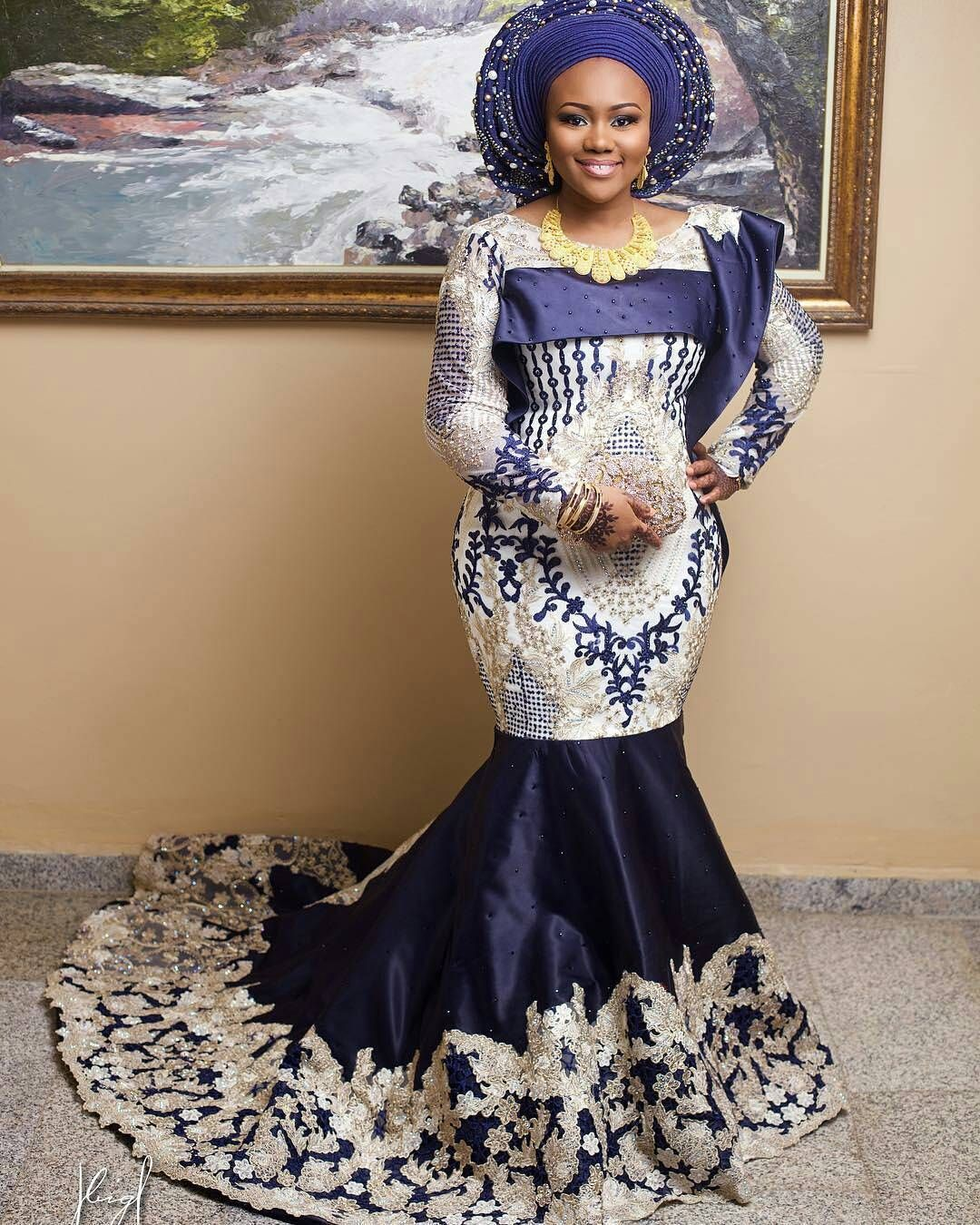 Wedding reception gowns suitable for northern brides style