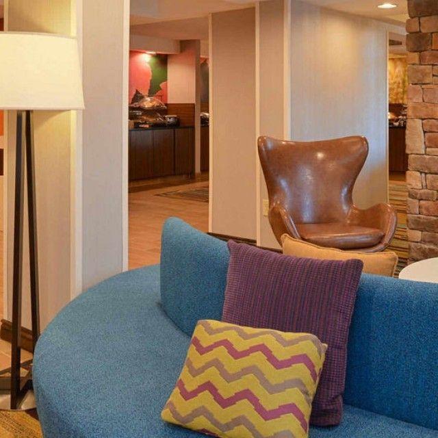 Fairfield Inn And Suites By Marriott, Georgetown In 2019