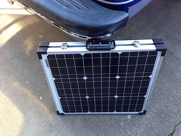80 Watt Portable Solar Panel Solar Camping Diy Solar Panel Portable Solar Panels