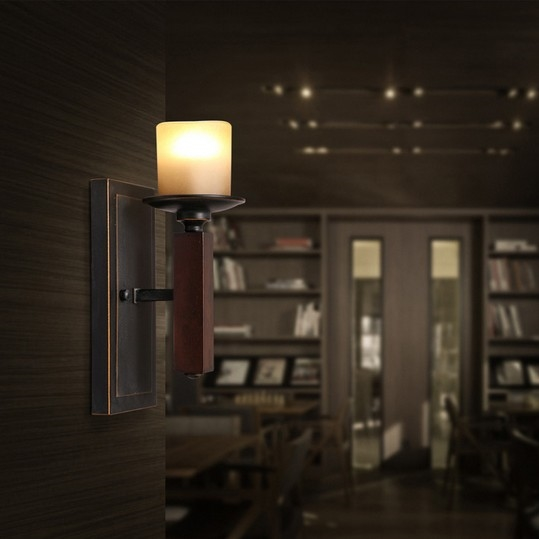 Modern Wall Mounted Light Fixtures | Wall sconces, Contemporary wall ...