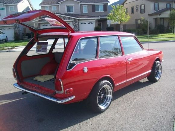 Toyota corolla wagon for sale