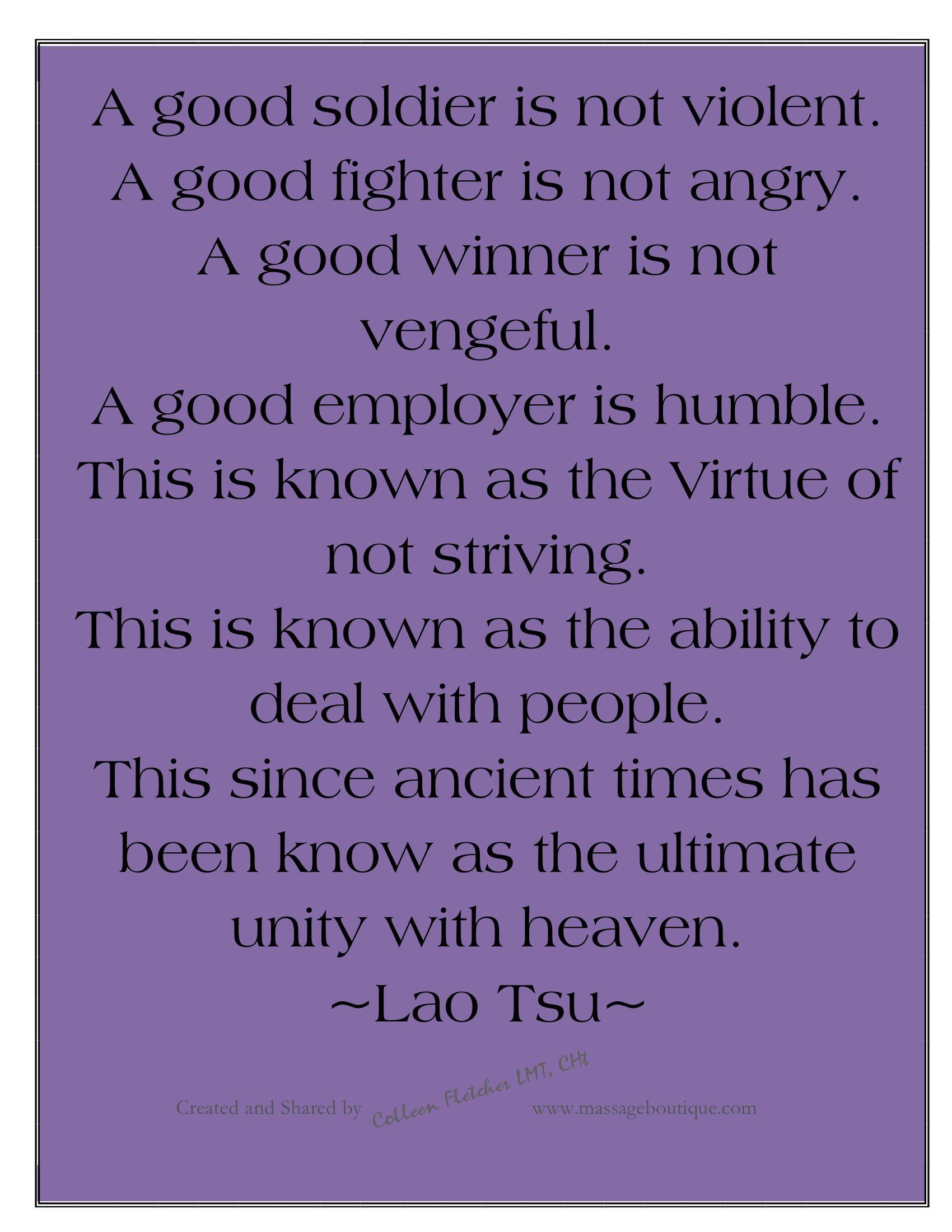 On love quotes tao 88 Lao