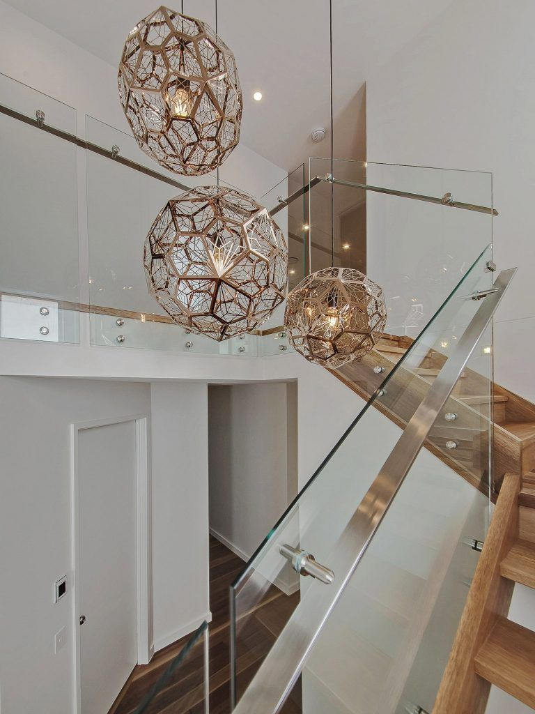 Flascon construction group tarragindi stairs entry foyer