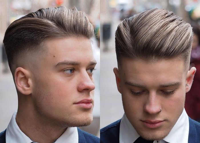 39 Best High Fade Haircuts For Men (2021 Guide)