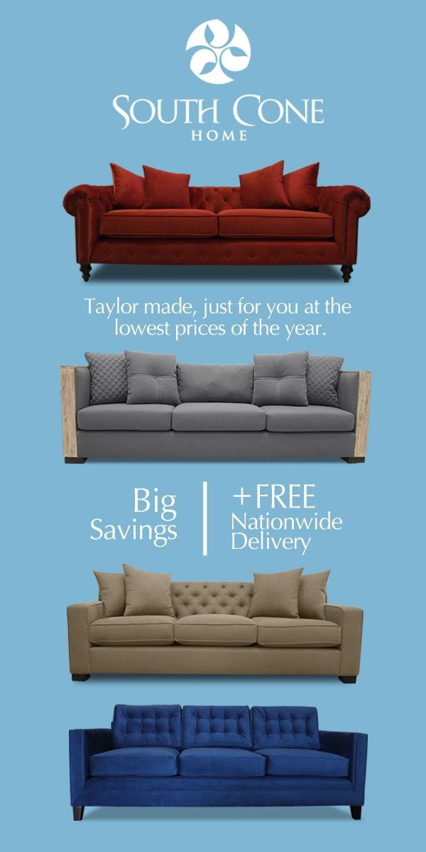Pin By South Cone Home On, South Cone Furniture
