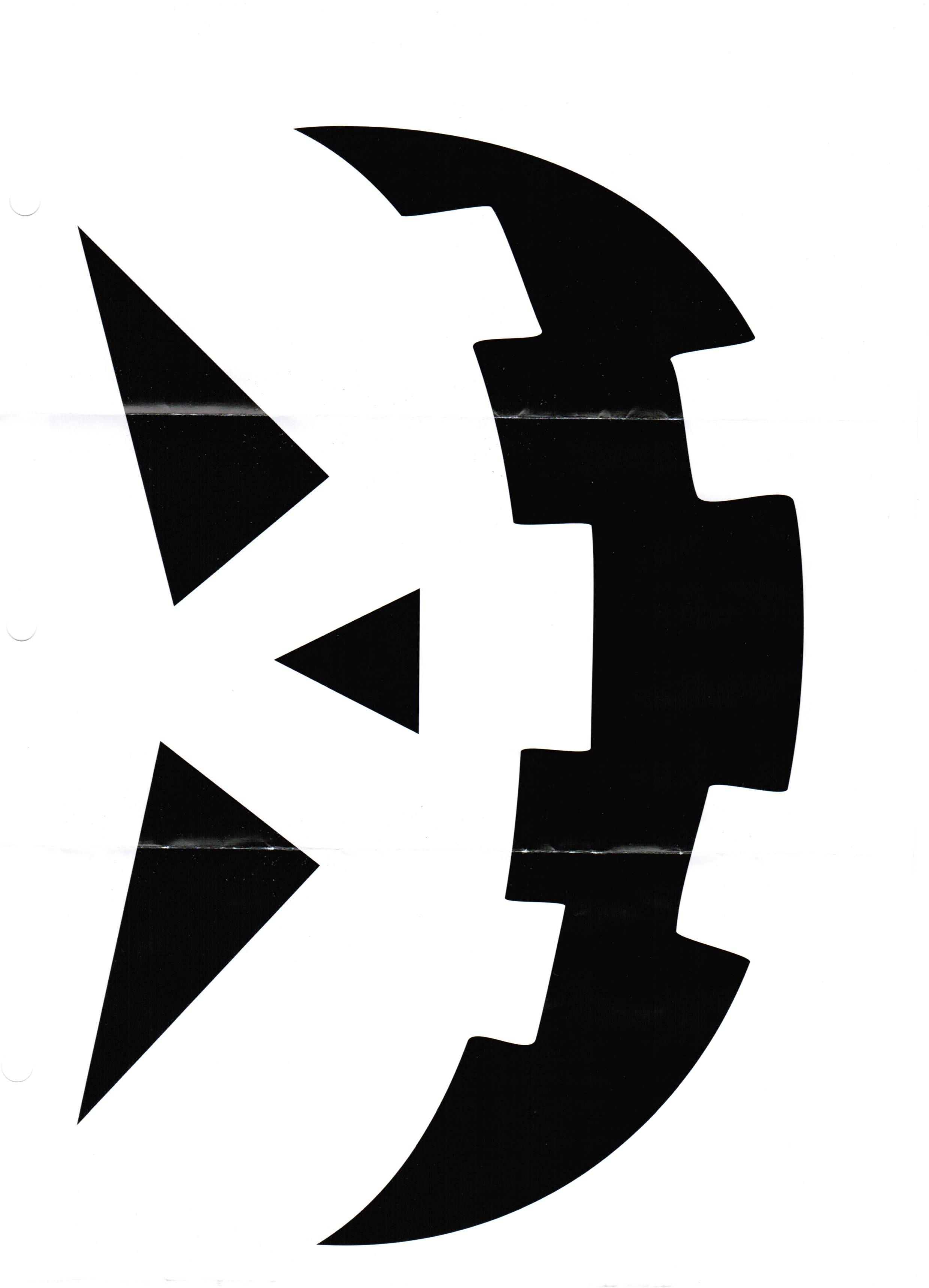 Modele Citrouille Imprimer | Super pictures, Pixel art, Halloween decorations
